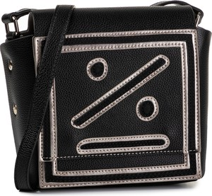 Czarna torebka Desigual na ramię