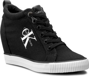 Sneakersy Calvin Klein