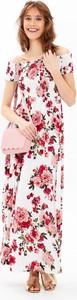 Sukienka Gate w stylu boho maxi