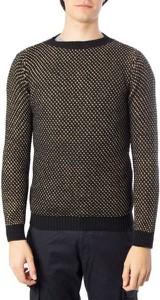 Sweter Hydra Clothing z wełny