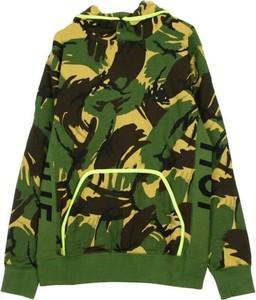 Bluza HUF w młodzieżowym stylu