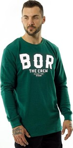 Bluza BOR w młodzieżowym stylu