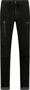 Czarne spodnie G-Star Raw w stylu casual