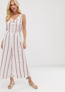 Kombinezon Vero Moda z długimi nogawkami