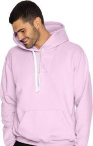 Różowa bluza DKDreskod