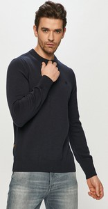 Sweter G-Star Raw w stylu casual z dzianiny