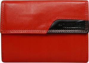 81bb381bbd283 cholewiński portfel damski - stylowo i modnie z Allani