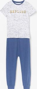 Piżama Reserved dla chłopców z bawełny