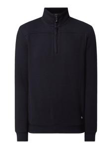 Sweter Pierre Cardin w stylu casual z bawełny