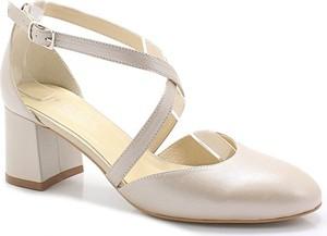 1a6d34a924b18 buty ślubne kotyl - stylowo i modnie z Allani