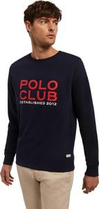 Sweter Polo Club