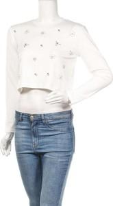 Bluzka Jeanasis z długim rękawem