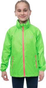 Zielona kurtka dziecięca Mac In A Sac