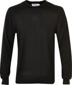 Sweter Matinique z okrągłym dekoltem