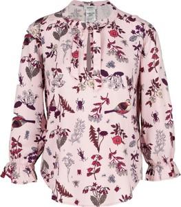 Bluzka Max & Co. z długim rękawem