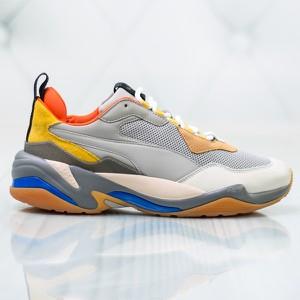 Buty sportowe Puma w młodzieżowym stylu