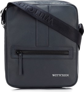 Torebka Wittchen matowa na ramię mała