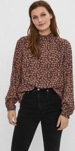 Brązowa bluzka WARESHOP