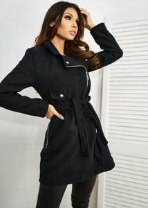 Płaszcz Ligari w stylu casual