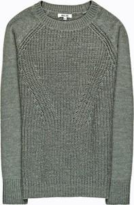 Sweter Gate z wełny
