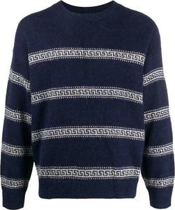Sweter Isabel Marant z dżerseju