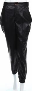 Czarne spodnie Nasty Gal