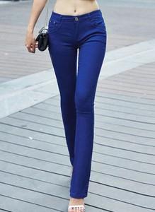 Jeansy Arilook z jeansu