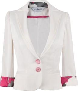 095ee576a6 spodnie i żakiet - stylowo i modnie z Allani