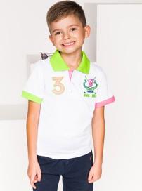 Koszulka dziecięca Ombre Clothing