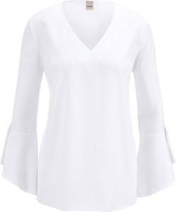 Bluzka Heine z szyfonu