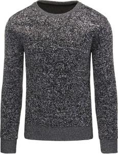 Bluza Dstreet z tkaniny w młodzieżowym stylu