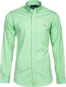 Koszula Ralph Lauren w stylu casual z klasycznym kołnierzykiem