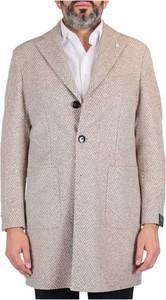 Płaszcz męski Brando