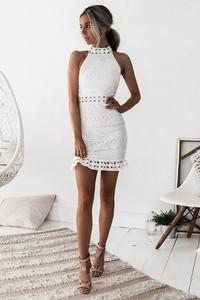 8ae84199 Sukienki koronkowe, lato 2019