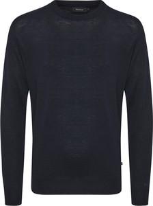 Sweter Matinique w stylu casual z wełny