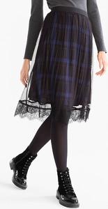 Spódnica YESSICA w stylu casual midi