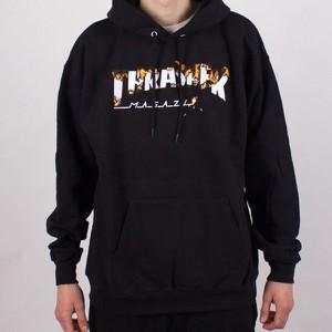 Bluza Thrasher w młodzieżowym stylu