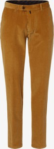 Spodnie Eurex ze sztruksu
