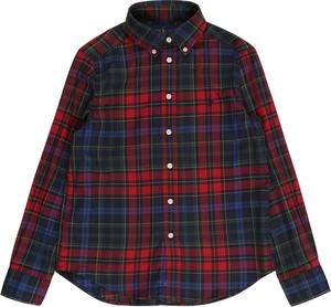 Koszula dziecięca POLO RALPH LAUREN z bawełny