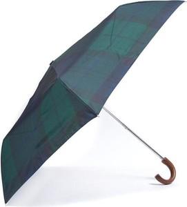 Niebieski parasol Barbour