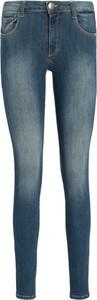 Bluzka Trussardi Jeans z krótkim rękawem