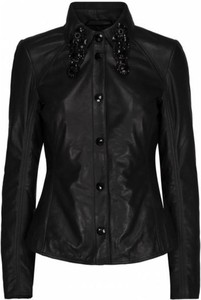 Czarna kurtka Onstage krótka