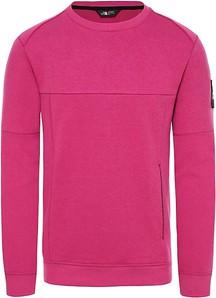Różowa bluza The North Face