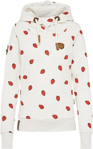 Bluza naketano z dresówki