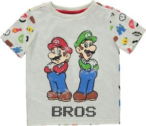 Koszulka dziecięca Character