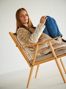 4beca532e9 różowy płaszcz simple - stylowo i modnie z Allani