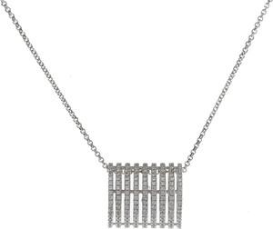 APM Monaco Naszyjniki, srebrny, Srebro 925, 2019