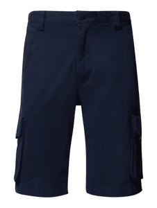 Granatowe spodenki Tommy Jeans