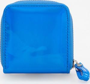 e958f12a4e62c Niebieski portfel Reserved