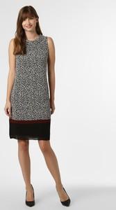 Sukienka S.Oliver Black Label bez rękawów prosta